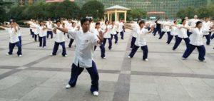 Tai Chi Chuan melhora ansiedade e sono