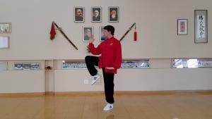 Tai Chi Chuan heranças culturais china