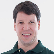 Diretor do EQUILIBRIUS - Fernando De Lazzari