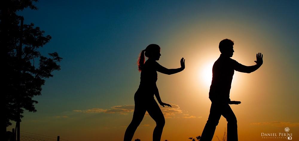 Curso Chi Kung Terapeutico