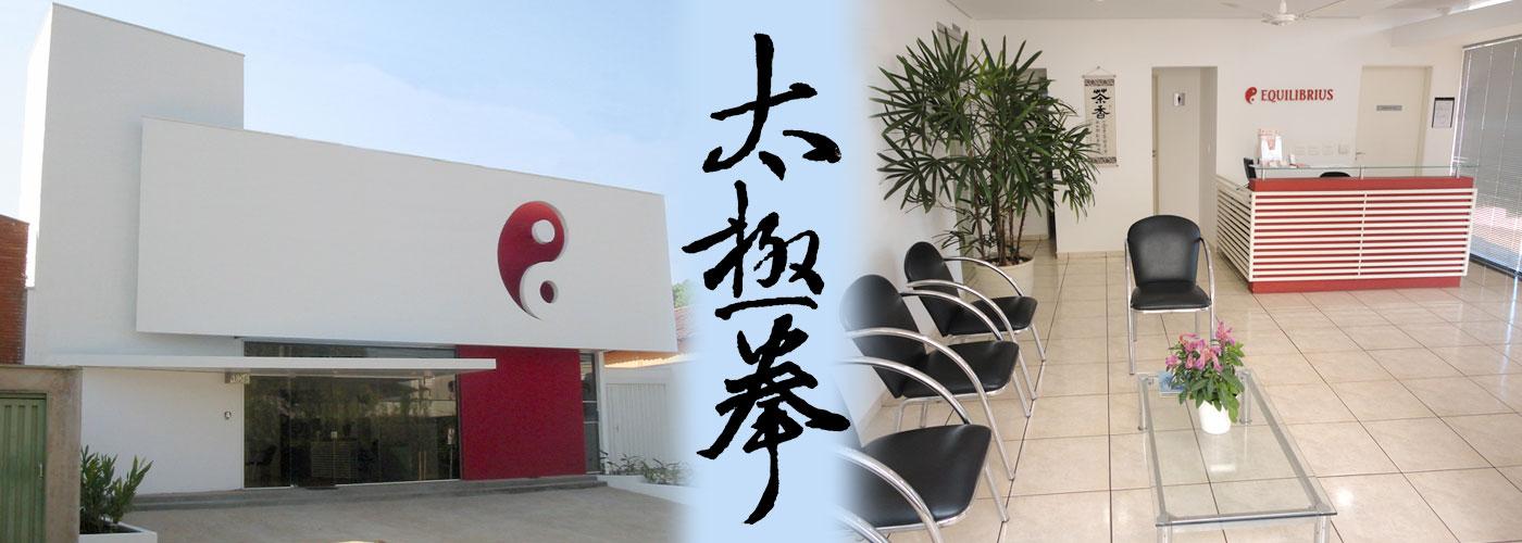 Desde 1998, promovendo o Tai Chi Chuan, as Artes Orientais e Terapias Naturais