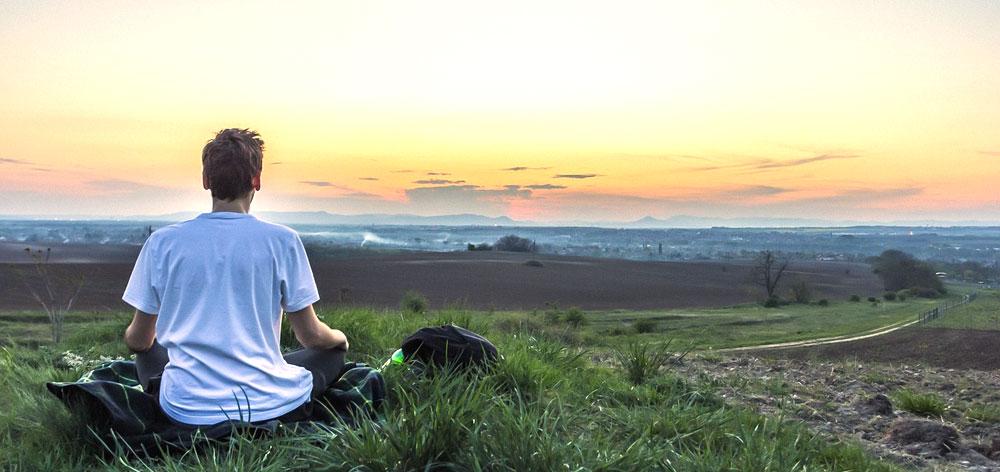 Workshop de Meditação e Exercícios Respiratórios