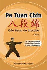 Livro Pa Tuan Chin