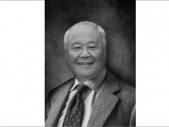 Mestre Yang Zhenduo