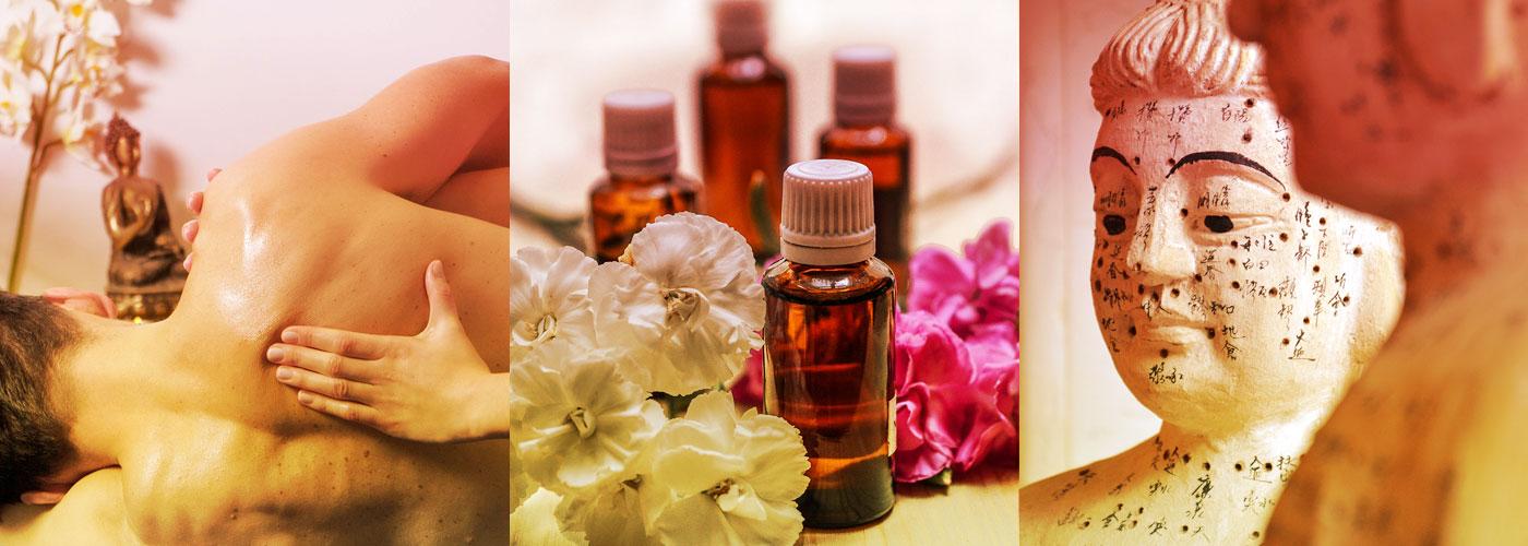 Venha conhecer as Terapias Naturais para manutenção de sua saúde e bem-estar